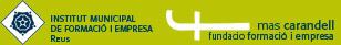 Borsa de treball | Mas Carandell Logo